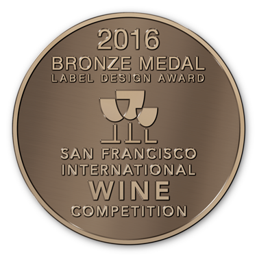 SanFrancisco_Label_Design_Award_International_Wine_Competition_Bronze