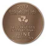San_Francisco_Internationali_Wine_competition_Bronze_medal_Spazio_di_Paolo