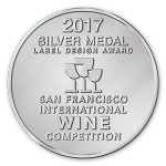 San_Francisco_Internationali_Wine_competition_Silver_medal_Spazio_di_Paolo
