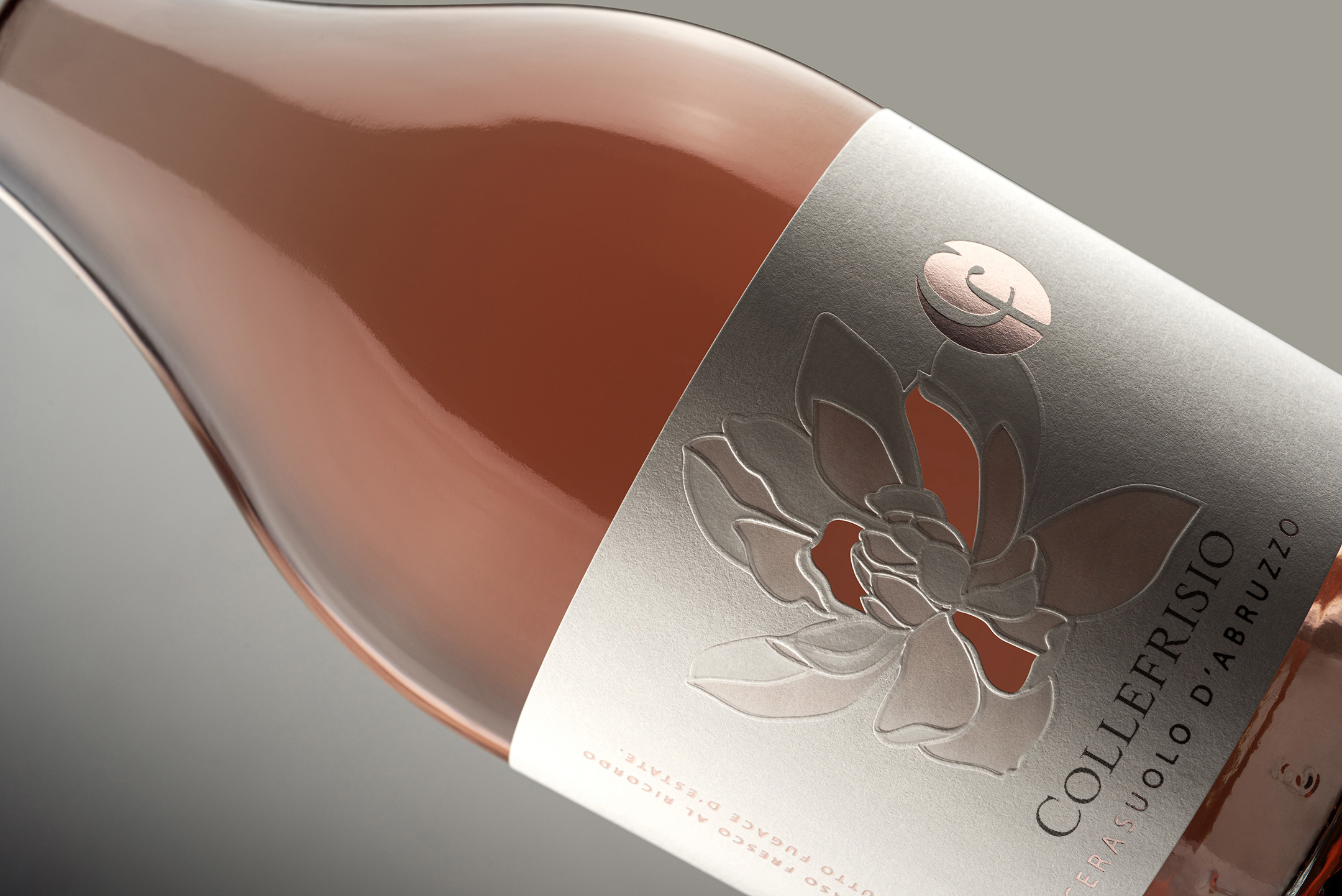 collefrisio-cerasuolo-abruzzo-2020-awards-packaging-spaziodipaolo-label-wine-italy-rose-winedesign-vinitaly-2
